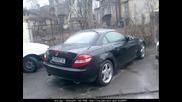 Най-яките коли в България 3