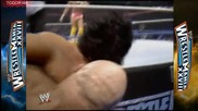 Wwe Smackdown (пътят към Wrestlemania 28) (30.03.2012) част 1