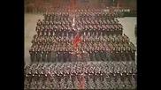 Парад  на Червения Площад - 1984г.СССР
