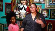 Mexico: Drug trafficker saint honoured in Culiacan