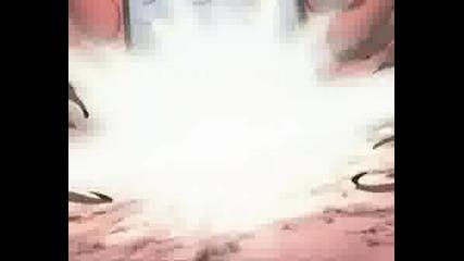 4 Tails Naruto Vs Oruchimaru