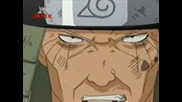 Naruto Ep 79 - Beyond The Limit Of Darkness And Light! Bg Audio