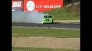 Дрифт - Volvo Turbo