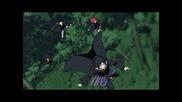 Naruto Shippuuden - 197 bg sub