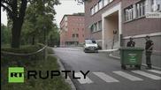 """Норвегия: """"Бомбата"""" е имала за цел да създаде смут - твърди полицията"""