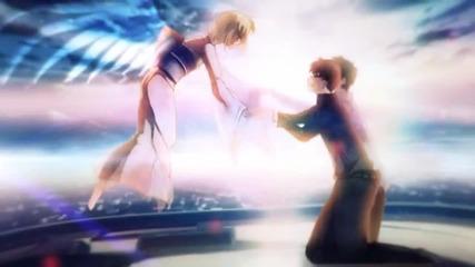 Metamorphose - Anime Mv