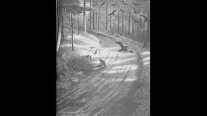 Burzum - Aerseth Heimr Helvette