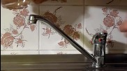 Жадната мивка