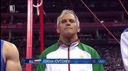 Велик е Йордан Йовчев на Финал !!