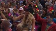 Rita Ora - How We Do ( Live At Oxegen Festival 2013 )