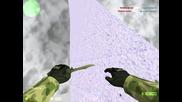 Surf Ski 2 Knife Kills