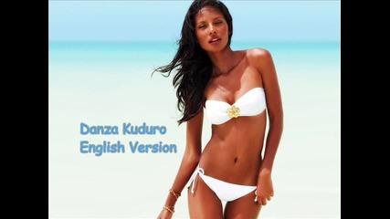 Супер трак`` Danza Kuduro ( English Version )