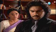 Моята карма - Ратхор и Дамини говорят за Митхи и Ичха / Ичха седи тъжна в болницата 20.05.2016