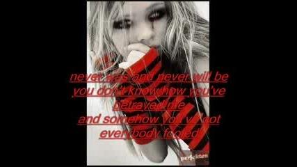 Evanescence - Everybody`s Fool