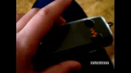 Sony Ericsson W 200