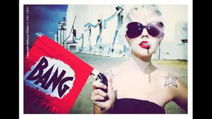 Progressive House + Vocal   Bang Bang  