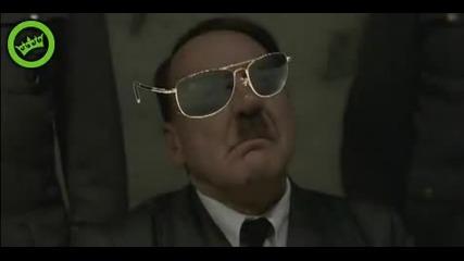 Хитлер Гангнам Стайл !