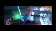 Plies feat. Fella - Chirpin Uncut Video