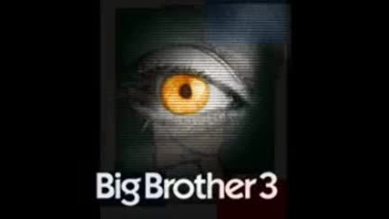 Big Brother 3 (official)