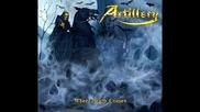 Artillery - When Death Comes / When Death Comes (2009)