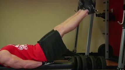 Kris Gethin 12 Weeks Trainer - Week 9 - Day 63 - Sunday