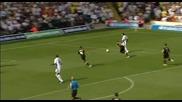 Leeds United 2 - Exeter City 1 (season 2010)