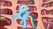 My Little Pony: Friendship is Magic - Bridle Gossip
