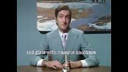 Monty Python - Norwegian Party
