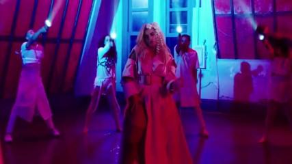 Премиера! Bebe Rexha - Im A Mess ( Официално видео ) 2018 + Превод и текст