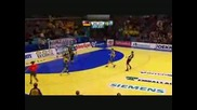 Handball Euro 2008