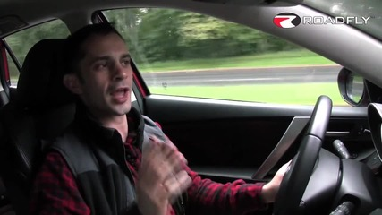 Roadflytv - 2011 Mazdaspeed3 Test Drive Car Review