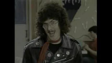 Weird Al Yankovic - I Love Rocky Road