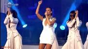 Анелия - Промоция на албумa - Игри за напреднали (2)