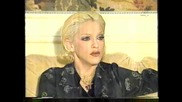 Madonna - 1994 Stina Meets Madonna Interview - Part 2