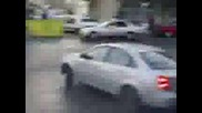 Луди Хора - Дрифт По Улиците На Дубаи