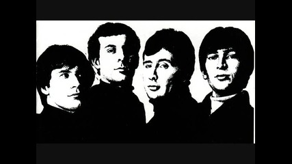 The Troggs I Love You Baby