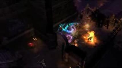 Diablo 3 Wizard Gameplay Part 2