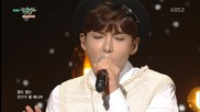 Ryeowook - The Little Prince @ 160129 Kbs Music Bank