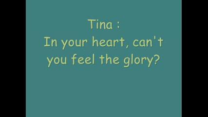 Tina Arena And Mark Antony - Want To Spend