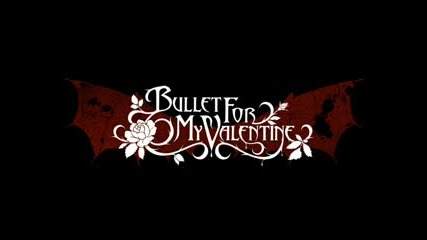 Bullet For My Valentine - Turn To Despair.