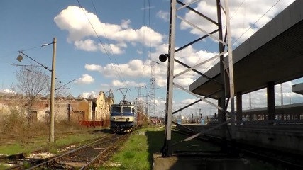 46 032 и 43 542 излизат от депо София