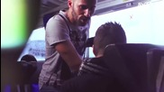 Desaparecidos Vs Walter Master J - Danser (official Video)