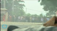 Rwanda Says Alarmed by Burundi Unrest as Refugees Stream Across Border