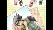 Sasuke Is Sakuras Bad Boy
