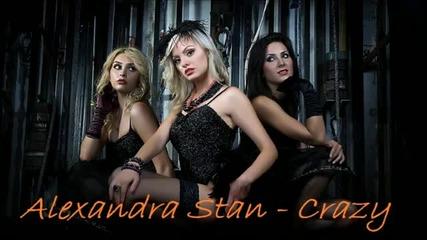 Alexandra Stan - Crazy (new Song 2011)