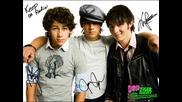 Jonas Brother - Play My Music