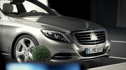 All 2015 New S Class Mercedes Benz