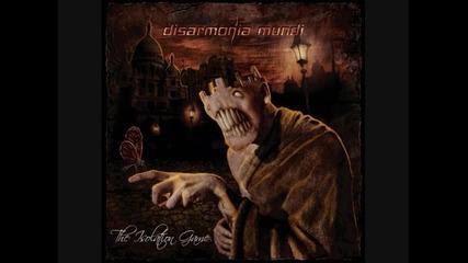 Disarmonia Mundi - The Shape Of Things To Come