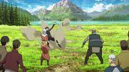 Sword Art Online - 13 [bg subs][720p]