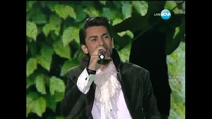 Иван Радуловски - Live концерт - 03.10.2013 г.